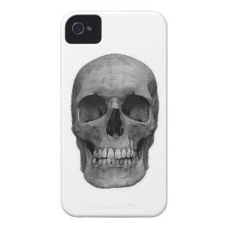 Cráneo Case-Mate iPhone 4 Coberturas