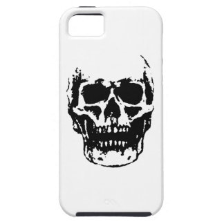 Cráneo iPhone 5 Funda