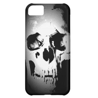 Cráneo Funda Para iPhone 5C