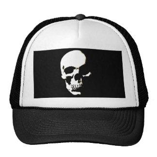 Cráneo Gorras De Camionero