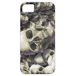 cráneo iPhone 5 Case-Mate carcasas
