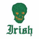 Cráneo irlandés