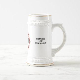 cráneo maltés, departamento del fuego taza de café
