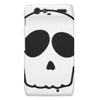 Cráneo Motorola Droid RAZR Carcasa