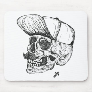 CRÁNEO MOUSE PADS