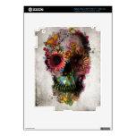 Cráneo Pegatina Skin Para iPad 3