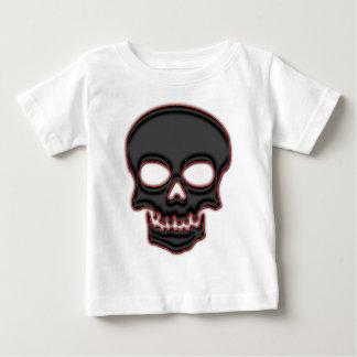 Cráneo Playera Para Bebé