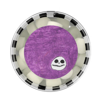 Cráneo púrpura