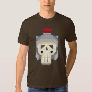 Cráneo romano polera