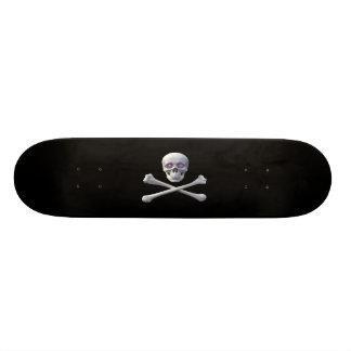 Cráneo Sk8ter Tabla De Skate