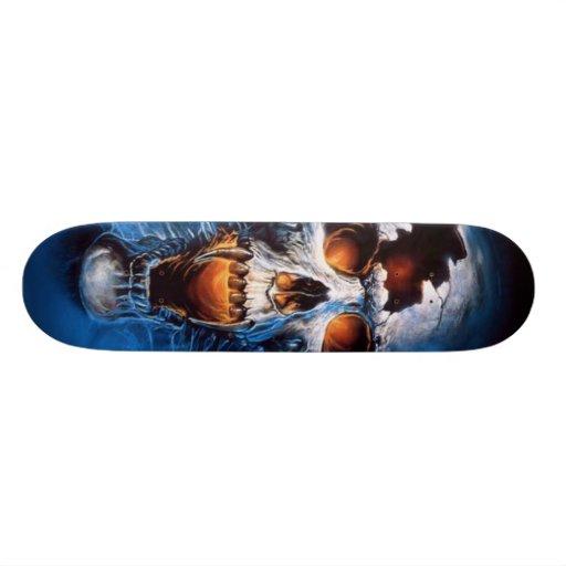 Cráneo Skateboards