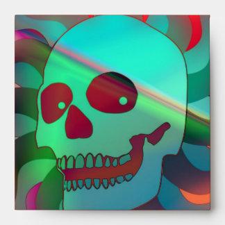 Cráneo Sobres
