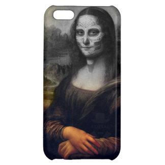cráneo sudar de Mona Lisa