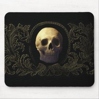 Cráneo Tapetes De Raton