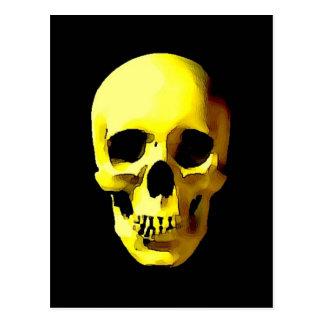 Cráneo Postal