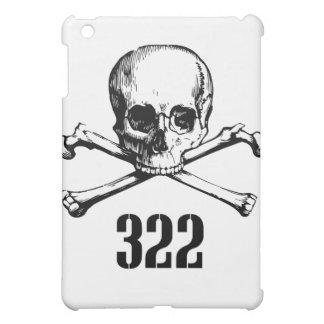 Cráneo y huesos 322