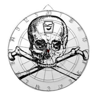 Cráneo y huesos - sociedad secreta