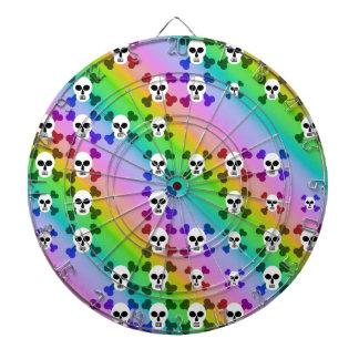 Cráneos del arco iris