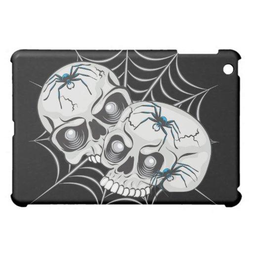 Cráneos del Web de araña