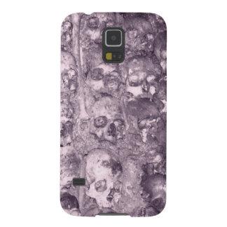 Cráneos Fundas De Galaxy S5