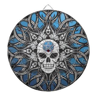 Cráneos góticos