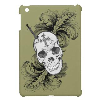 Cráneos góticos y caso barroco del iPad