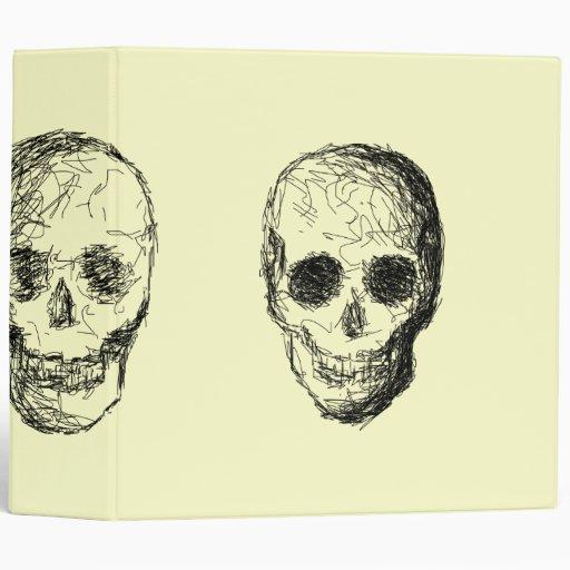 Cráneos negros