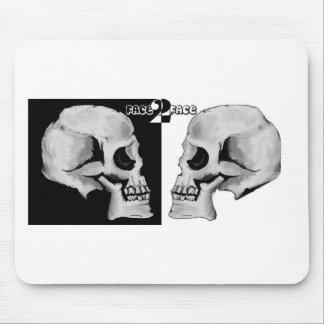 Cráneos Tapete De Raton