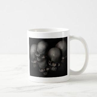 Cráneos Taza