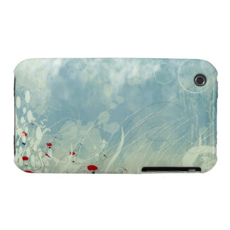 Cranes iPhone 3 Case-Mate Case