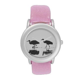 Cranes Watch