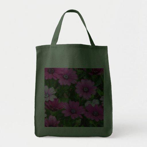 Cranesbill Geranium (Pink Flowers) Bag