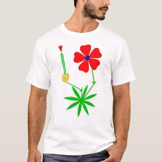 Cranesbill T-Shirt
