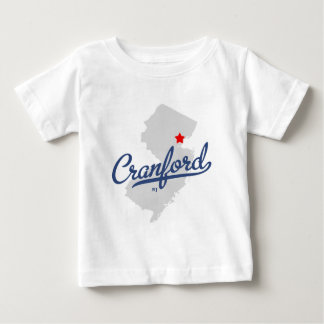 Cranford New Jersey NJ Shirt