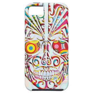Cranial, bone, skeleton, skull, head, iPhone 5 covers