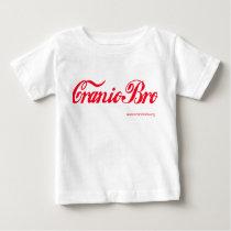 Cranio Bro Baby T-Shirt