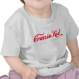 Cranio Kid Infant T-Shirt