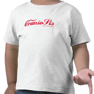 Cranio Sis Toddler T-Shirt