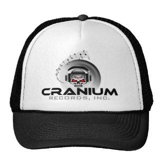 Cranium Gear Trucker Hat