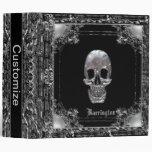 Cranium Sound Ghost 3 Ring Binder