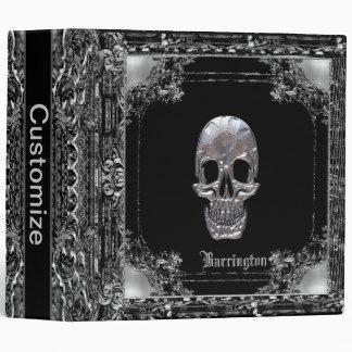 Cranium Sound Ghost 3 Ring Binders