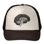 Cranium Trucker Hats