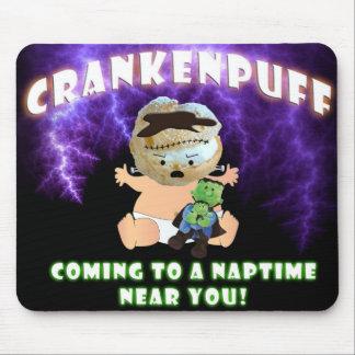 Crankenpuff mouse pad
