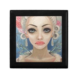 Cranky Fairy Original Art Gift Box
