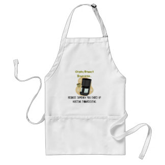 Cranky Mommy's Home-brew Apron