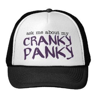 Cranky Panky Trucker Hat
