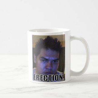 Cranky Riv Erection Mug