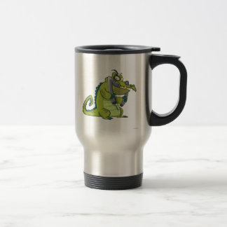 Cranky Travel Mug
