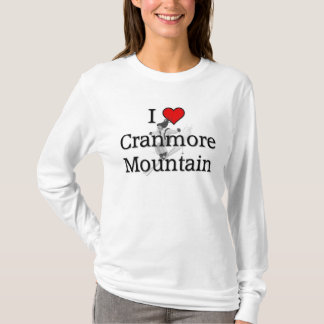 Cranmore Mountain T-Shirt