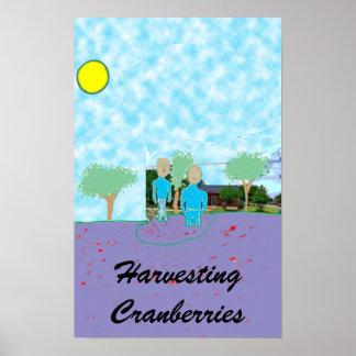 Cransberry-Blogger Póster